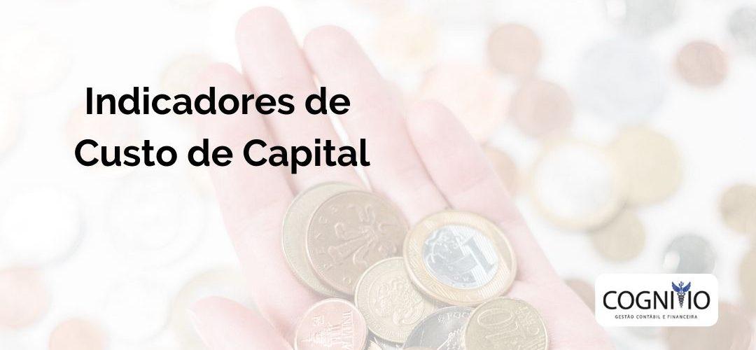 O Que é Custo de Capital e Como Calcular