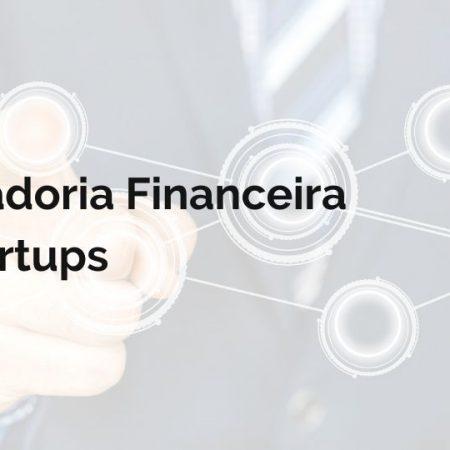 controladoria financeira para startups