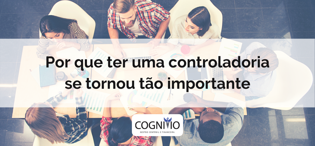 Por que ter uma controladoria é importante em startups?